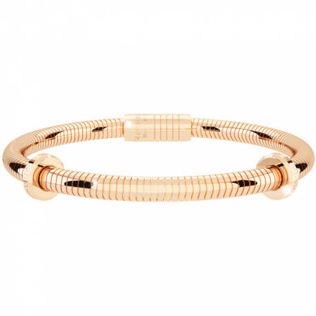 REBECCA - BRACCIALE IN BRONZO MY WORLD CHARMS