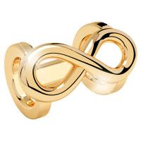 REBECCA - BRONZE RING FOR BRACELET