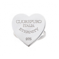 RING CUOREPURO ETERNITY