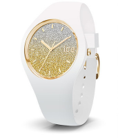 ICE WATCH - ICE LO WHITE GOLD SMALL (S)