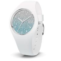 ICE WATCH - ICE LO WHITE BLUE MEDIUM