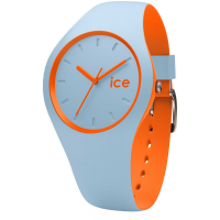 ICE WATCH - ICE DUO ORANGE SAGE