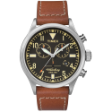 Timex The Waterbury Red Wing Special Edition