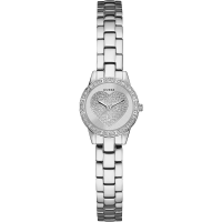 GUESS - ONLY WOMAN TIME WATCH SWEETHEART