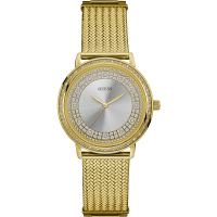 GUESS - ONLY WOMAN TIME WATCH GUESS WILLOW