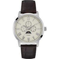 GUESS - MULTIFUNCTION WATCH FOR MAN