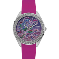 GUESS - ONLY WOMAN TIME WATCH GETAWAY