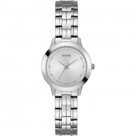 c72097060012 GUESS - OROLOGIO SOLO TEMPO DONNA CHELSEA   Guess Watches   W0989L1