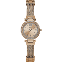GUESS - ONLY WOMAN TIME WATCH MINI SOHO