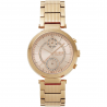 VERSUS Only Woman Time Watch V Trocadero Multifunction