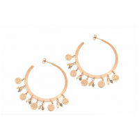 RUE DES MILLE - GIPSY EARRINGS