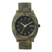 NIXON TIME TELLER Acetate , 40 mm
