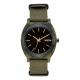 NIXON TIME TELLER Acetate , 40 mm, Camo / Gunmetalk / Camo