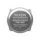 NIXON  Unit , 44 mm, White / Cosmo