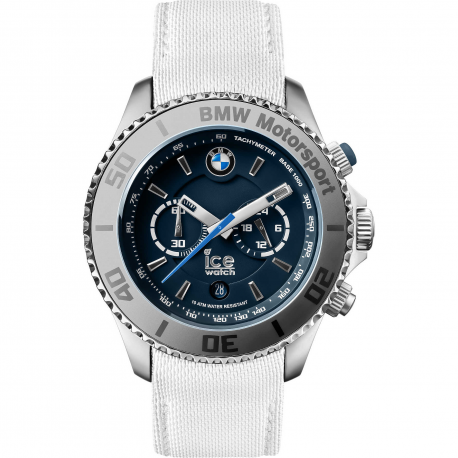ICE WATCH - OROLOGIO CRONOGRAFO BMW MOTORSPORT