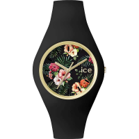 ICE WATCH - Orologio Solo Tempo Unisex Ice fLOWER