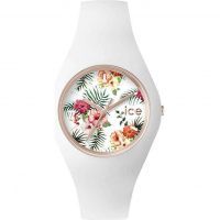ICE WATCH - ICE FLOWER UNISEX WATCH