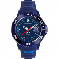 ICE WATCH - BMW MOTORSPORT BLUE/ LIGHT BLUE WATCH