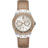 GUESS - OROLOGIO MULTIFUNZIONE DONNA TIME TO GIVE