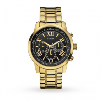 GUESS - CHRONOGRAPH WATCH FOR MAN