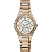 GUESS - ONLY WOMAN MULTIFUNCTION WATCH ENVY