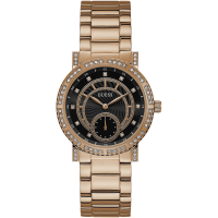 GUESS - ONLY WOMAN TIME WATCH CONSTELLATION