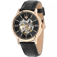 MASERATI Epoca Mechanical Black Watch