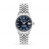 PHILIP WATCH LADY CARIBE BLUE