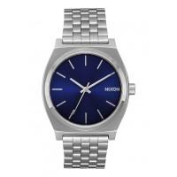 NIXON TIME TELLER Blue Sunray , 37 MM