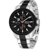 SECTOR - CHRONOGRAPH WATCH 480
