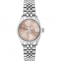 PHILIP WATCH LADY CARIBE ROSE