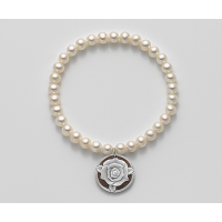 Mikiko bracelet with cameo