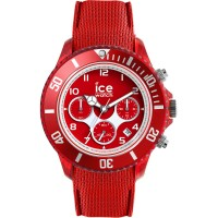 ICE WATCH - OROLOGIO  CRONOGRAFO ICE DUNE FOREVER RED - LARGE