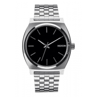 NIXON TIME TELLER BLACK , 37 MM