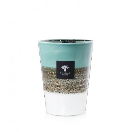 Candela profumata Baobab Collection - Elements - Agua