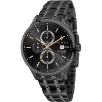 MASERATI Gentleman Chrono Black