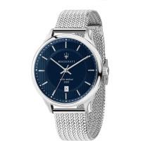 MASERATI Gentleman blue dial