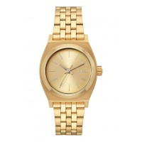 NIXON Medium Time Teller , 31 mm, All Gold