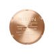 NIXON TIME TELLER BLACK / ROSE / BLACK, 37 MM