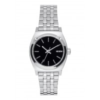 NIXON SMALL TIME TELLER Black, 26 MM