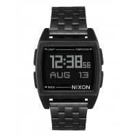NIXON  Base, 38 mm, All Black