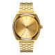 NIXON TIME TELLER ALL GOLD / GOLD, 37 MM