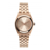 NIXON SMALL TIME TELLER ALL ROSE GOLD, 26 MM