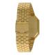 NIXON RE-RUN ALL GOLD, 38 MM