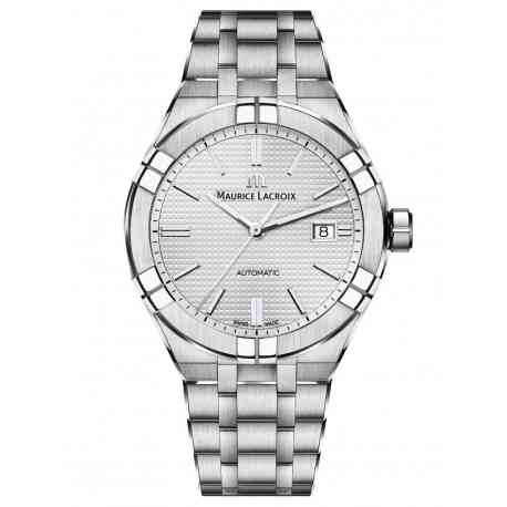 Maurice Lacroix AIKON Automatic 42mm silver
