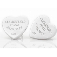 CUOREPURO ORECCHINI LOVE COLLECTION