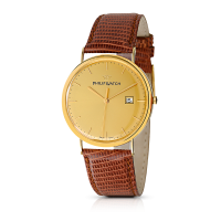 PHILIP WATCH CAPSULETTE GOLD
