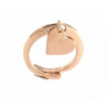 RUE DES MILLE - RIGID RING WITH PENDANT