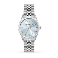 PHILIP WATCH LADY CARIBE turquoise
