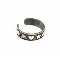 RUE DES MILLE - BAND RING SWEET ROCK